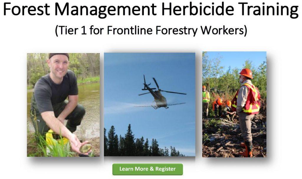 Tier 1 Herbicide