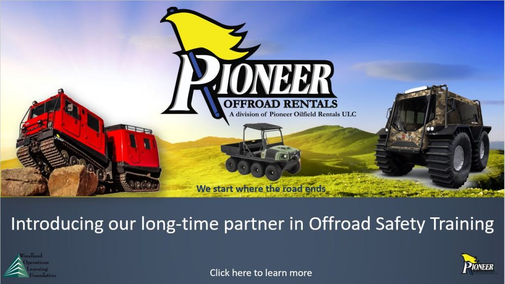 Pioneer Partnership
